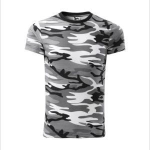 MAJICA Camouflage